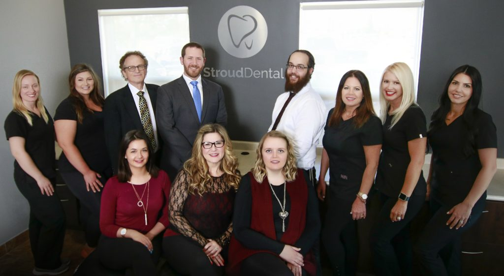 Stroud Dental Team
