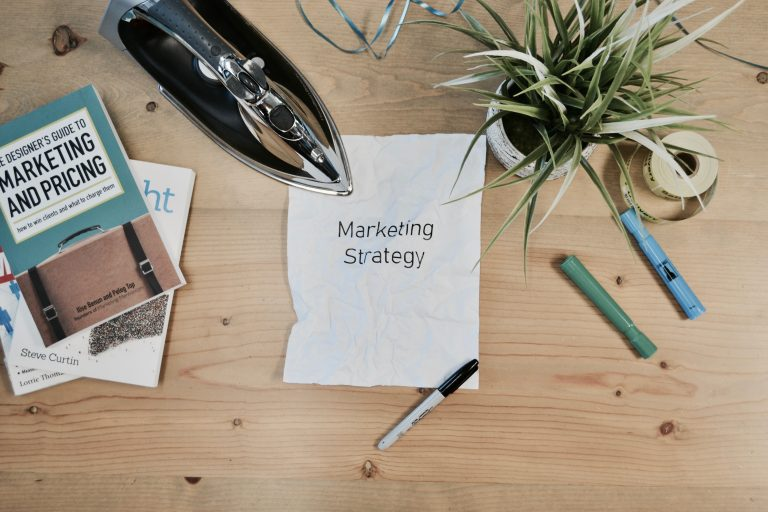 marketing investment strategy