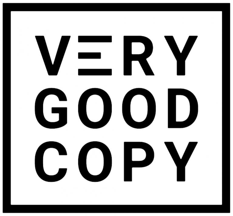 very good copy